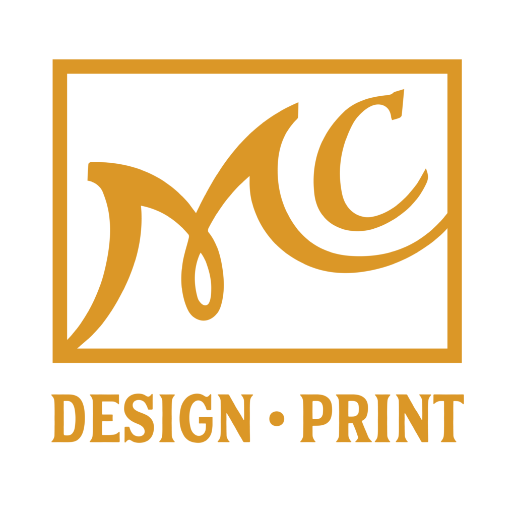This image has an empty alt attribute; its file name is MC-Design-Print-Logo-Gold-01-01-1024x1024.png
